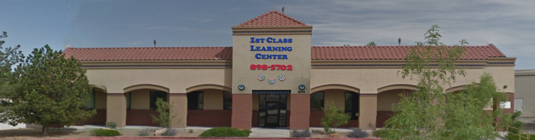 1st Class Learning Center